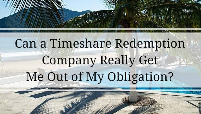 Facts About Get Out Of Timeshare Revealed